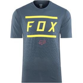 Fox Ranger Bars SS Jersey Men midnight
